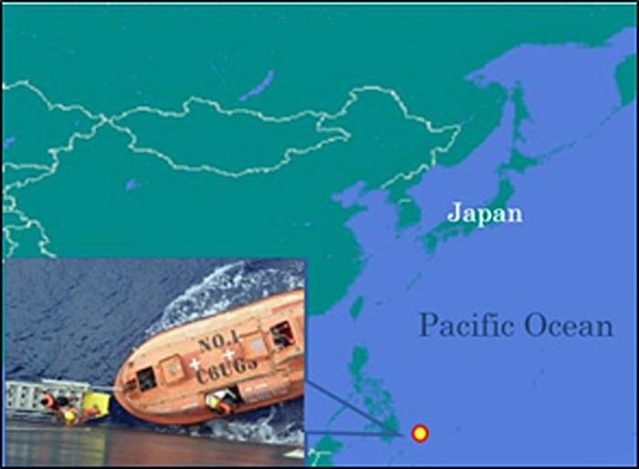 20190726mol1 - 商船三井/運航のLNG船がフィリピン沖で漂流者4名を救助