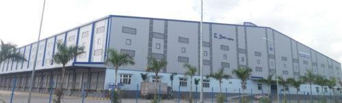 20190726mollogi 500x151 - 商船三井ロジ/ベトナム、ハイフォンロジスティクスセンターを2倍に拡張