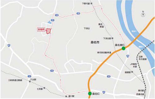 20190731eco2 500x321 - ecoプロパティーズ/三重県桑名市の物流施設で見学会、8月29日開催