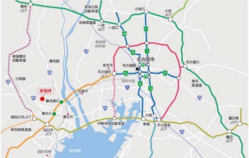 20190731eco3 500x318 - ecoプロパティーズ/三重県桑名市の物流施設で見学会、8月29日開催