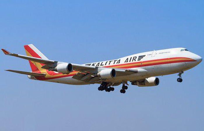 KALITTA航空の運用機