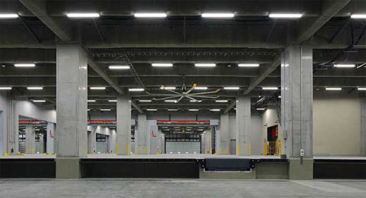 20190801nomura5 520x281 - 野村不動産/千葉・埼玉で2棟合計9.5万m2の物流施設を満床竣工