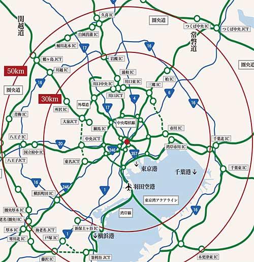 20190801nomura8 - 野村不動産/千葉・埼玉で2棟合計9.5万m2の物流施設を満床竣工