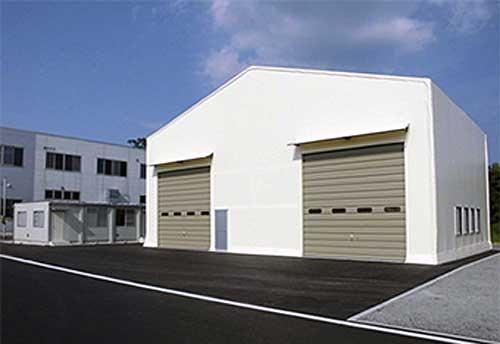 20190807aica - アイカ工業/福島工場内に建材配送拠点を新設