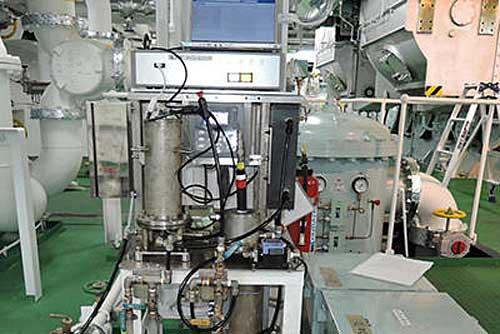 20190807nittsu22 - 日通/東京湾環境一斉調査で水質調査に協力