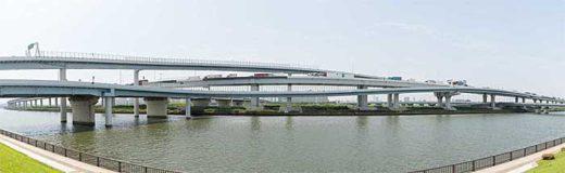 20190807syutoko2 520x160 - 首都高/小松川JCTと渋谷入口(下り)が2019年内に開通
