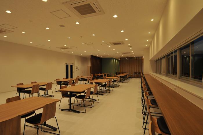 20190819lassal4 - ラサール/茨城県つくばみらい市に3.8万m2の物流施設竣工