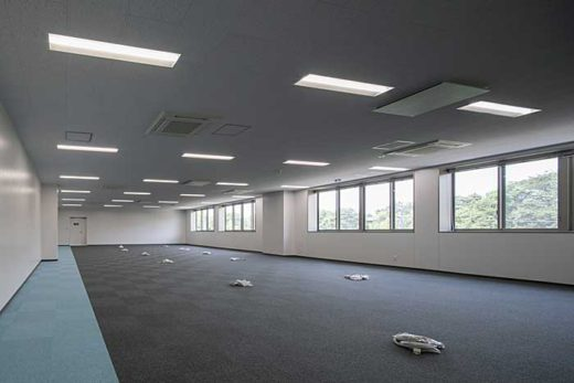 20190821esr26 520x347 - ESR/千葉県野田市で3.7万m2マルチテナント型物流施設竣工