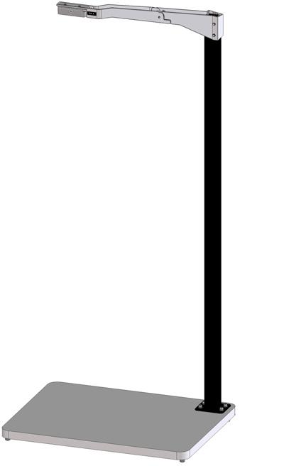 荷物取次のセルフ端末構築例