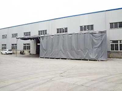20190826sinko1 1 - 神鋼物流/中国法人が浙江省に新倉庫を開設