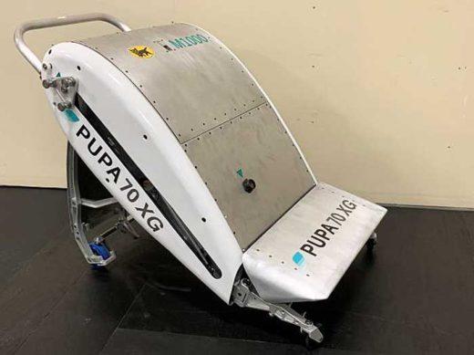 20190827yamato2 1 520x389 - ヤマトHD、ベル/米国テキサスで「空飛ぶトラック」の実験に成功