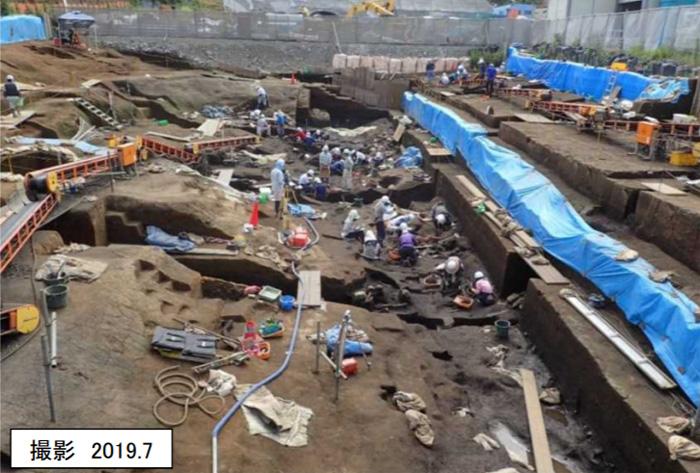 埋蔵文化財調査状況(伊勢原市域)