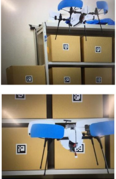現行機での棚卸作業イメージ