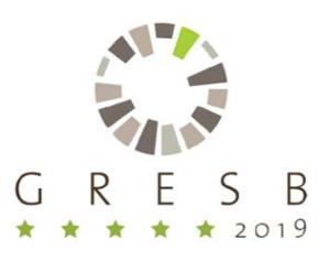 20190910lassale - ラサールロジポート/GRESB リアルエステイト評価で「Green Star」
