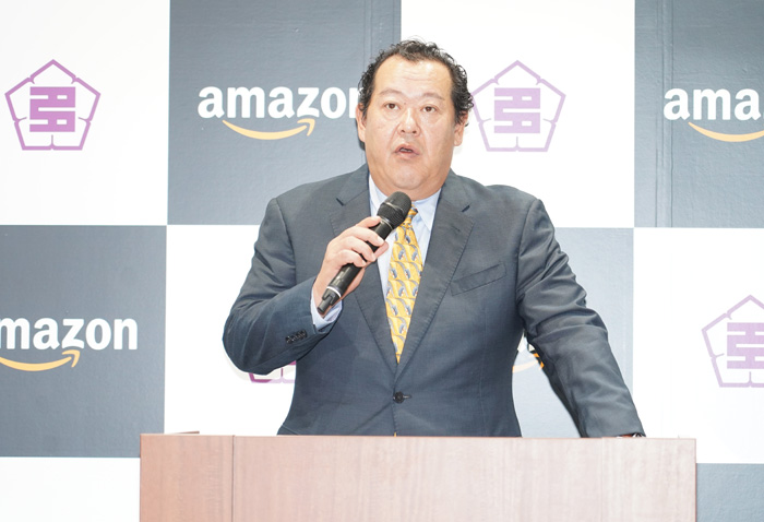 20190912amazon5 - アマゾン/置き配は世界のスタンダード、日本でもリスクは低い
