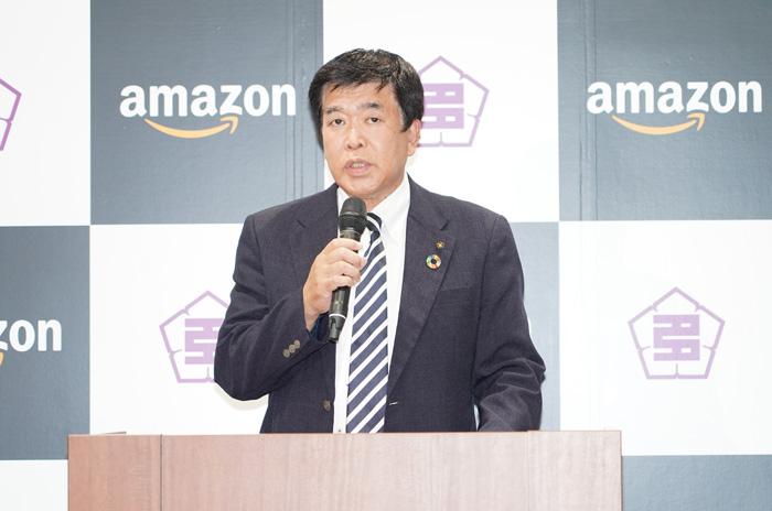 20190912amazon6 - アマゾン/置き配は世界のスタンダード、日本でもリスクは低い
