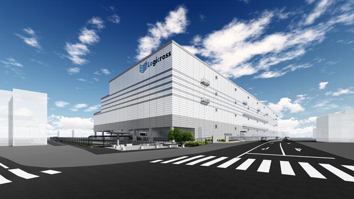 20190917mitsubishi6 - 三菱地所/海老名、蓮田、春日部等、首都圏で物流施設5棟開発決定
