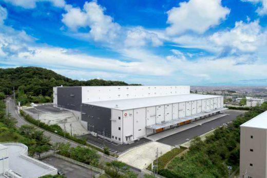 20190920daiwa1 520x347 - 大和ハウス/愛知県春日井市の物流施設で内覧会、10月11日開催
