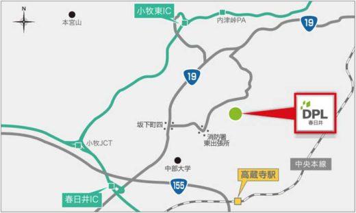 20190920daiwa2 520x311 - 大和ハウス/愛知県春日井市の物流施設で内覧会、10月11日開催