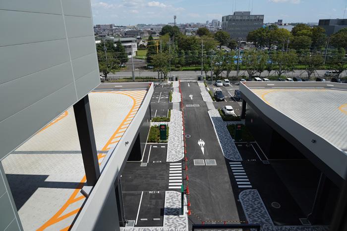 20190920prologi23 - プロロジス/茨城県つくば市に7万m2のZOZO専用物流施設竣工
