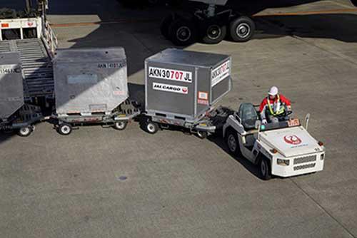 20190926nec1 - NEC/羽田空港でIoT活用、JALと空港業務効率化へ実証実験