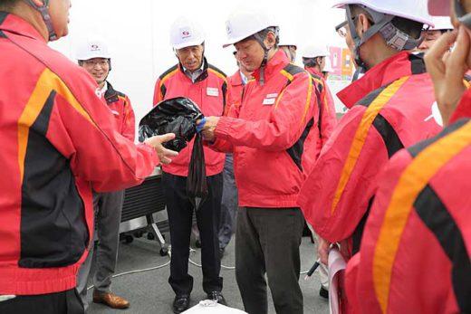 201901003sbs23 520x347 - SBSグループ/首都直下地震を想定した緊急時対応訓練