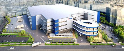 20191001sumitomo1 520x215 - 住友商事/神奈川県大和市、大阪市内に都市型物流施設開発