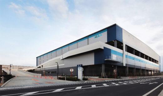 20191001sumitomo2 520x308 - 住友商事/消費地に近接したラストワンマイル対応の物流施設推進
