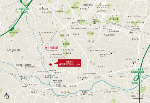 20191007tokyo1 520x357 - 東京建物/東京・千葉・神奈川で物流施設3棟開発