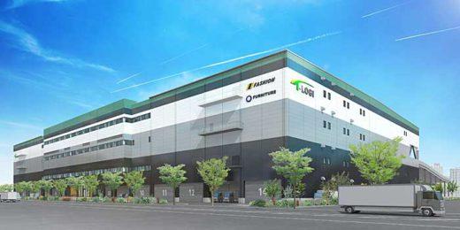20191007tokyo3 1 520x260 - 東京建物/物流施設ブランド名「T-LOGI」に決定