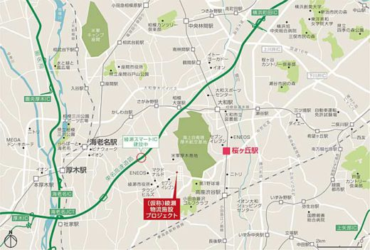 20191007tokyo4 520x351 - 東京建物/物流施設ブランド名「T-LOGI」に決定