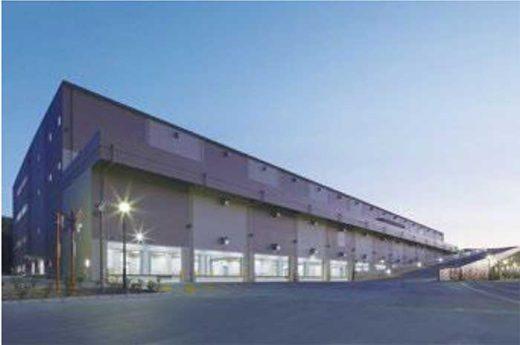 20191009trc 520x345 - TRC/愛知県春日井市の物流施設など2件のPM業務受託