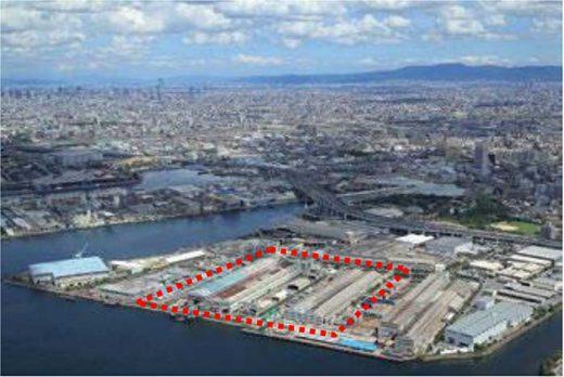 20191009trc2 520x348 - TRC/愛知県春日井市の物流施設など2件のPM業務受託