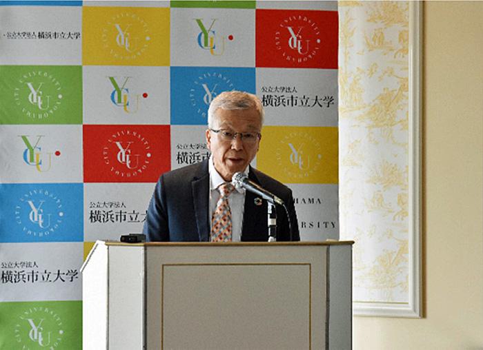 20191011nisshin - 日新/昨年に続き「Yokohama Youth Event 2019」に協賛