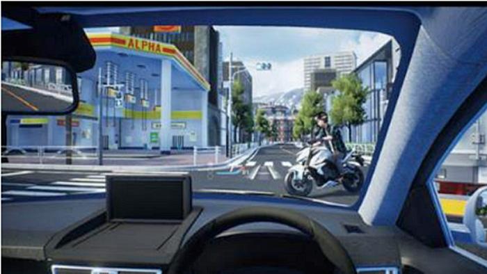 シミュレーション画面イメージ