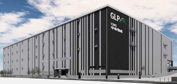 20191017glp1 1 - 日本GLP/神奈川県平塚市に4.2万m2の「中央物産」専用施設着工