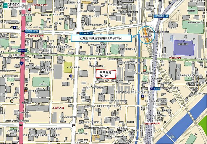 20191018daiwab3 - 大和物流/運営する京都物流センターを4倍の規模に建替え決定