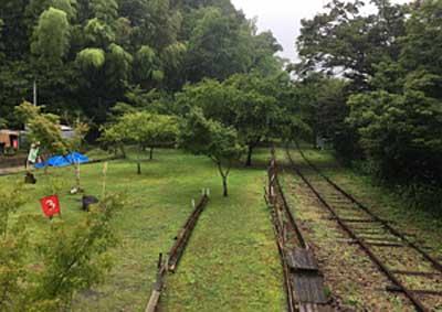 20191023aichi - 愛知県/豊田市の廃線跡でドローン配送の実証実験