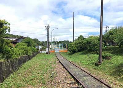 20191023aichi1 - 愛知県/豊田市の廃線跡でドローン配送の実証実験