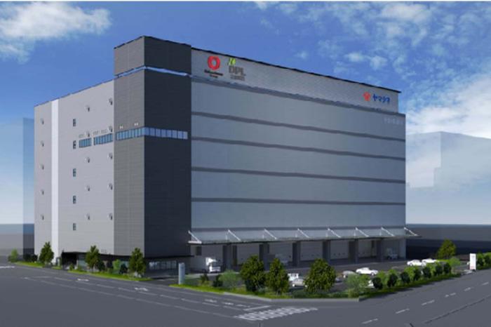 20191025yamatane - ヤマタネ/東京都江東区に2.6万m2の辰巳営業所を11月に開設