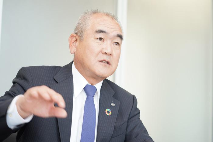 20191029daifuku5 - 物流最前線 ダイフクのマテハン戦略