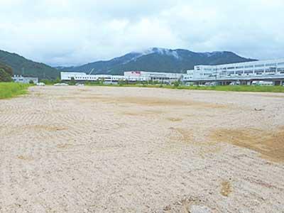 20191031glr 1 - GLR/広島市に5.3万m2物流施設、アセットマネジメント業務受託