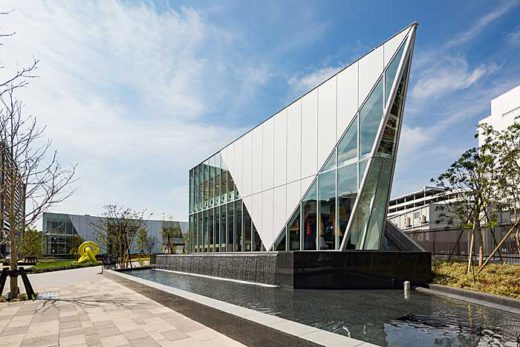 20191105mitsui25 520x347 - 三井不動産/千葉県船橋市に「世界最高グレードの物流施設」完成