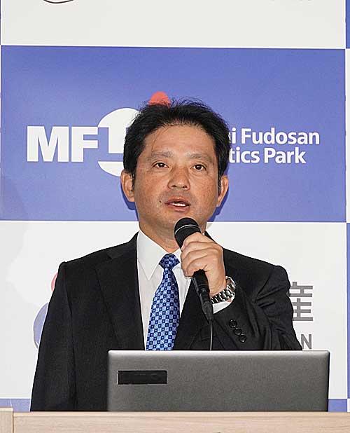 20191105mitsui6 - 三井不動産/国内で5棟33万m2の新規物流施設、初の海外案件も