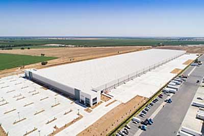 20191106saibugas - 西部ガス/三菱商事子会社と米国東海岸に9.5万m2物流倉庫開発