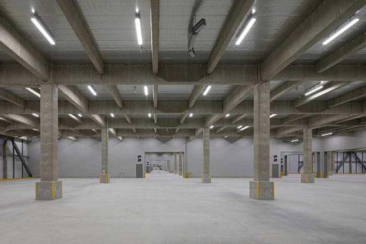 20191107esr4 520x347 - ESR/名古屋市で物流施設竣工、11月27・28日に内覧会開催