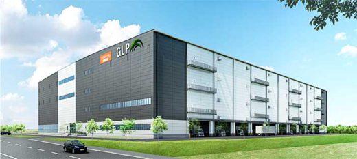 20191107glp 520x233 - 日本GLP/千葉にロコンドの専用施設、新コンセプト「ゾーンBTS」