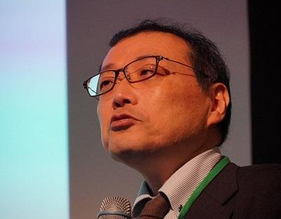 流通経済大学 流通情報学部 矢野裕児教授