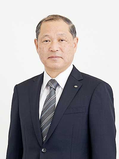 20191114yokorei - ヨコレイ/松原弘幸取締役が社長昇格