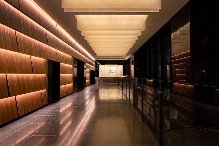 メインロビー(2階)